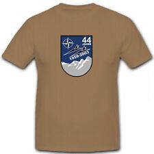 JaboG 34 Jagdbomber Geschwader 44 Jahre 1959-2003 Tornados - T Shirt #8536
