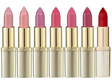 L'Oreal Color Riche Lipstick - Choose Shade