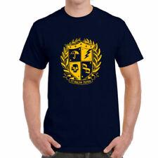 Regenschirm Comic Wappen - T-Shirt Superheld Comic-Bücher Akademie Tv-Show