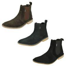 Mens Lambretta Ankle Boots *Regent*