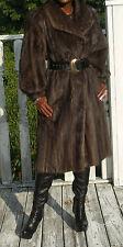 Mint Full length Gray Sapphire Mink Fur Coat Jacket stroller bolero S-M 2-10/12