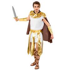 Déguisement de puissant gladiateur homme légionnaire costume carnaval fête