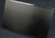 "KH Laptop Carbon fiber Stikcer Skin Cover for Sony F13N17 FLIP13A FLIP13 13.1"""