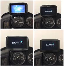 Navihalterung für BMW R 1150 GS, Navihalter, GPS Bracket, GPS Mount