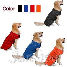 Hundemantel Hundebekleidung Hundejacke Regenmantel Hund Welpe Wintermantel Neu
