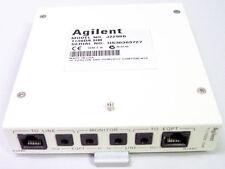 2x HP AGILENT J2298B INTERNET ADVISOR T1 ISDN SIM PLUGIN MODULE ~ J2300C/D