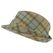 PISTIL HT MEN'S MALLORY WOOL BLEND FEDORA WINTER CASUAL HAT
