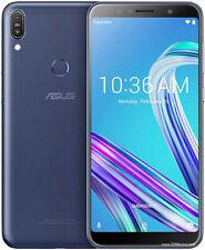 Asus Zenfone Max Pro M1 (Black/Blue/Grey, 32/64 GB)  (3/4/6 GB RAM)