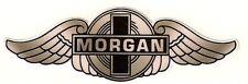 Sticker MORGAN °