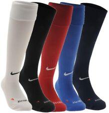 ✔ NIKE Classic Stutzen Fussball Socken Gr. 34-48 Kinder Herren Damen Schienbein