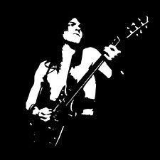 Malcolm Young T Shirt AC/DC Rock Music Legend Mens Women's sizes