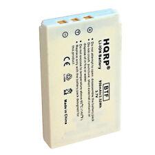 HQRP Battery for Logitech diNovo Edge DiNovo Mini Y-RAY81