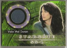 Stargate Heroes Costume C63 Vala Mal Doran DARK