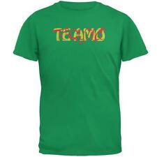 Cinco De Mayo Te Amo Tequila I Love You Mens T Shirt