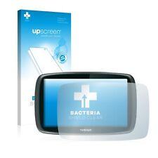 upscreen Protector Pantalla Anti-Bacteria para TomTom GO 6000