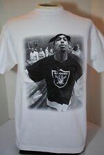 Tupac Raiders Men T shirt 2pac Tee