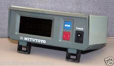 Mitutoyo Mfg. Co. LTD. 542-002-1 Linear Gage Gauge Display Unit