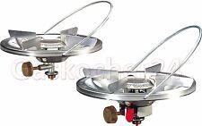 Estufa Magnum Piezo COCINILLA DE CAMPING topfauflage Para GAZ R901 R904 R907