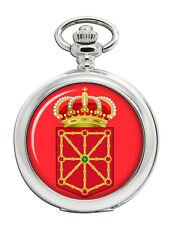 Navarre Navarra (Spin) Pocket Watch