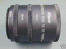 Albinar Automatic entre anillos m42, 10, 16 y 32mm