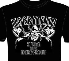 T-shirt-Nordmann, indoeuropeos, s - 3xl