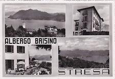 * STRESA - Albergo Brisino