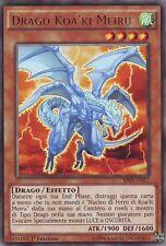 Drago Koa'ki Meiru - Koa'ki Meiru Drago YU-GI-OH! BP03-IT057 Ita 1 Ed.