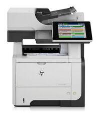 HP Enterprise M525 M525DN  All-In-One  M525  usb network prints  duplex Gr8!