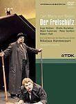 Weber - Der Freischutz / Seiffert, Nielsen, Salminen, Hartelius, Polgar, Vogel,