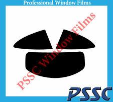PSSC Pre Taglio Posteriore Finestrino Auto Film-LEXUS è 250 Cabriolet 2009 a 2012