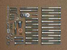 Motor-Schraubensatz - klein  passend zu Zündapp 80er 314 K80 KS80