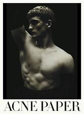 ACNE PAPER Magazine #13 The BODY Issue LILLIAN BASSMAN Isabella Rossellini @NEW@