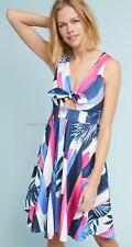 NEW Anthropologie April Keyhole Dress by Hutch  Size XL
