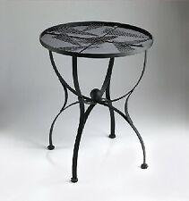 Mosaik Tisch rund Durchmesser 60 cm Mosaiktisch Tischrohling