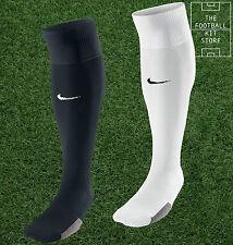 Nike Park IV Football Socks - Genuine Nike Socks - Black & White - All Sizes