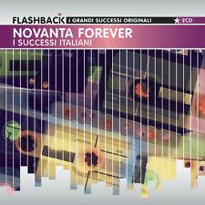 AAVV, Novanta Forever, i successi italiani BOX 2 CD