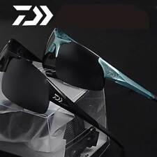 Daiwa outdoor Sport Fishing Polarized Sunglasses , Unisex with Resin lenses