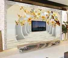 3D Raumgestaltung 2876 Fototapeten Wandbild Fototapete BildTapete Familie