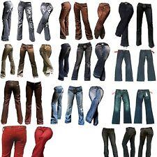 FORNARINA super cool Designer wow Jeans 25/26/27/28/29/30/31/32/33 denim stretch