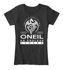 Comfy Oneil An Endless Legend Women's Premium Tee Women's Premium Tee T-Shirt