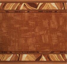 Läufer Schlinge Rumba Klassik Terrakotta