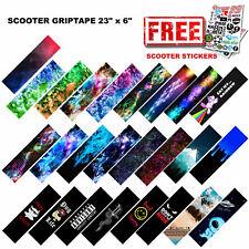 Skates.co.uk Stunt Scooter Griptape