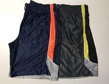 """Foundry Men's Athletic Shorts Big & Tall sizes 2XL – 3XL – 4XL NWT 10.5 """" Inseam"""