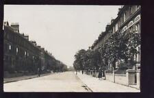 LONDON West Kensington Sinclair Rd Early RP PPC Lovely