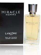 LANCOME MIRACLE UOMO