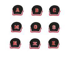 6e7d71ed731 Man Snapback Hat Baseball Cap Hip-Hop Adjustable Bboy Cap Red letters