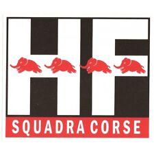 Sticker LANCIA HF squadra corse°