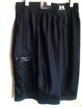 Authentic Ua Sc30 Super30Nic Black Basketball Shorts 1282380-001