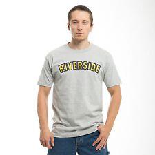 University of California Riverside The Highlanders NCAA College T-Shirt S-2XL