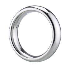 illuminante acciaio inox PENE SUPPORTO scroto droper MASCHILE CASTITÀ anello